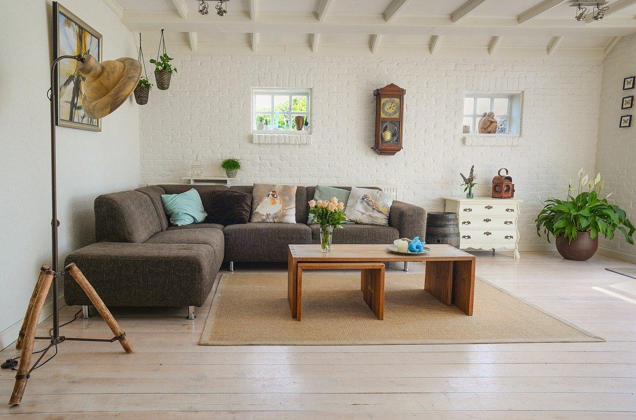 Gli utili consigli per arredare casa stile classico moderno