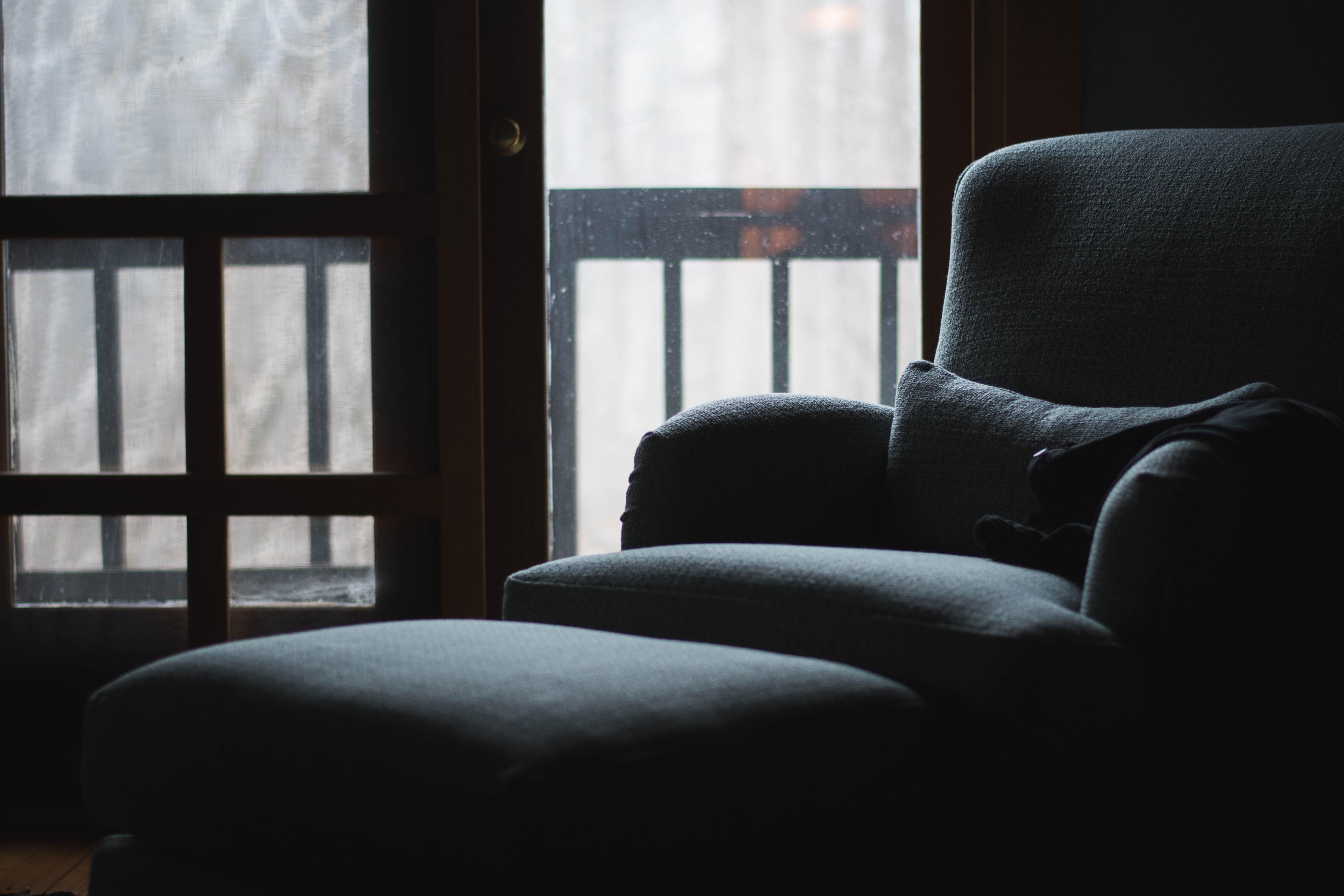 Il perfetto comfort della poltrona relax