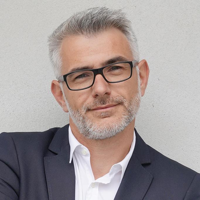 Sergio Milani product specialist